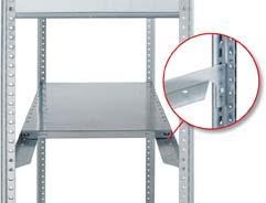 sax lager regale steckregalsystem schulte steckregale einzelteile f r steckregalsysteme. Black Bedroom Furniture Sets. Home Design Ideas